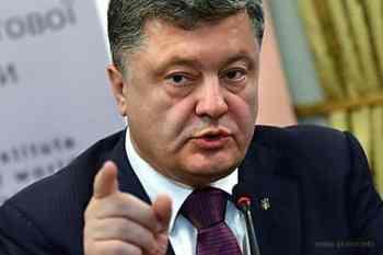 Московия явно не выдержит второй каденции Порошенко