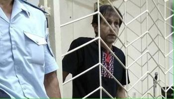 Балуха в СИЗО избили и угрожают избавиться. У него болит голова и печень