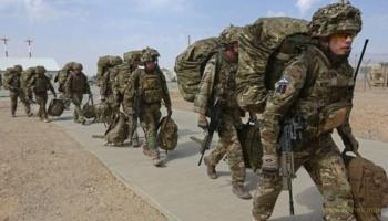Британія розширить військову присутність в Україні