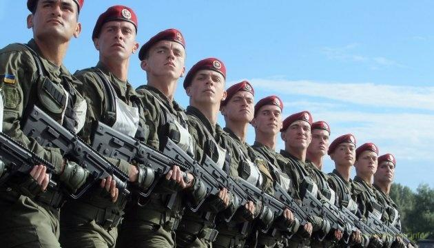 Зі святом, українські воїни-захисники, з Днем козацтва і з Покровами Пресвятої Богородиці, українці!