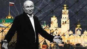 Путин взял на себя ответственность за теракт в Солсбери