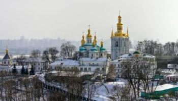 Минкульт зафиксировал факты кражи икон из Киево-Печерской лавры