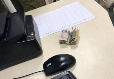 В украинском аэропорту россиянин пытался «купить» въезд в Украину