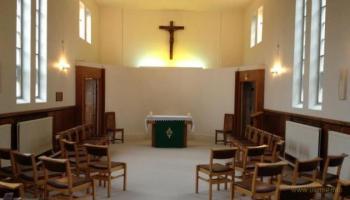 Окупаційний «суд» ліквідував баптистську церкву у Криму
