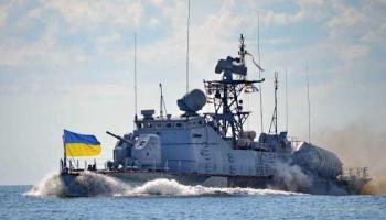 Союзники Украины из космоса будут фиксировать проход наших кораблей