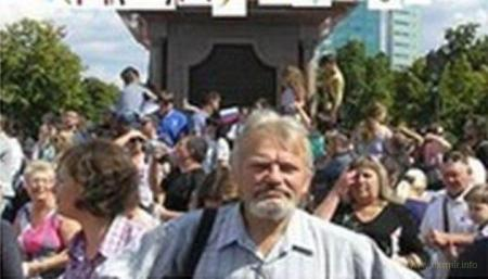 На России возродилась карательная психиатрия