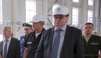 """На Москве убили главу компании-строителя космодрома """"Восточный"""""""
