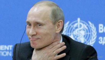 Британские власти убеждены в причастности Путина к покушению на Скрипаля