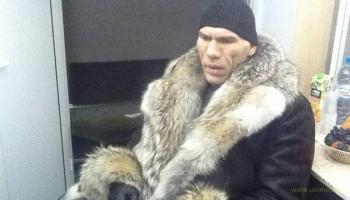 Русские варвары решили узаконить убийства животных в вольерах