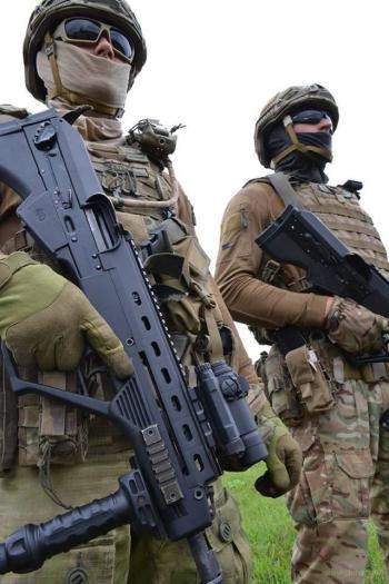 НАТО видит необходимость ускоренного вступления Украины