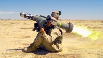 США получат Javelin нового типа новая версия заменит FGM-148E