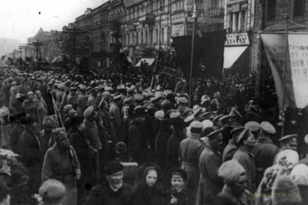 102 роки тому засновано український військовий рух ім. П.Полуботка