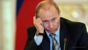 Аннексировав Крым, Путин просто обанкротил Россию