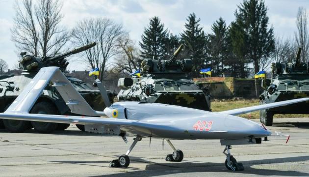 СьогодніЗСУотрималипонад 400 одиниць військової техніки