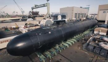 """Подводные лодки """"Вирджиния"""" до смерти перепугали ВМФ РФ"""