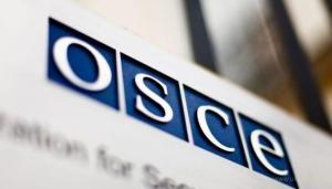 Мандат миссии ОБСЕ в Украине продлили на год