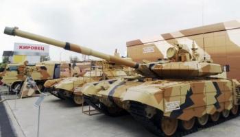 Кувейт отказался от российских Т-90МС всерьез и надолго