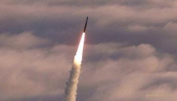 Україна випробує новітнє ракетне озброєння