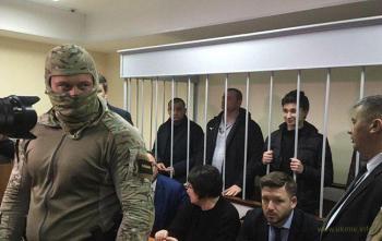 Россия отказывается исполнять решение Трибунала по морскому праву