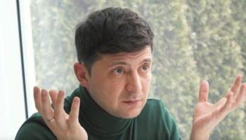 Зеленский хочет отдать СБУ миллионеру из «Батькивщини-Родіны»