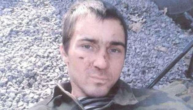 Суд дал 10 лет русскому фашисту, стрелявшему по украинцам на Донбассе