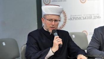 Распад России может начаться из-за давления на мусульман