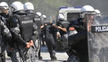 Попытка переворота. В Черногории приговорены двое разведчиков РФ