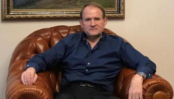 Медведчук приобрел телеканал «Интер»