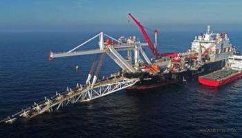 США подготовили новые санкции против «Северного потока-2»