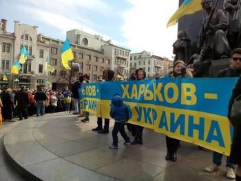 Теория разбитых окон в истории Украины