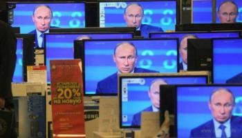 """У НСЖУ засудили ідею телемосту NewsOne з """"Росією 24"""""""