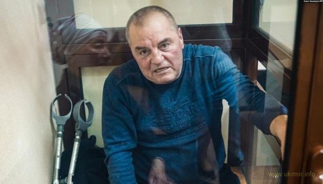 Політв'язні Кремля: Бекіров запевнив, що боротиметься до останнього