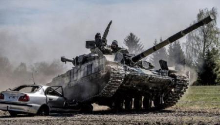 Украина готовится штурмовать международный рынок вооружений
