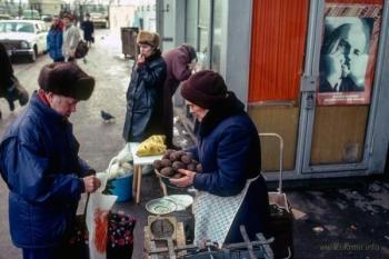 Сколько людей на самом деле живёт на России?