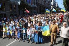 Для чого нинішня влада намагалась відмінити Парад Незалежності