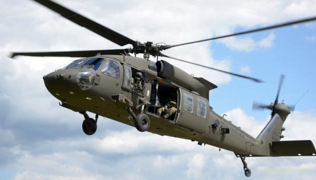 США начали устанавливать на вертолеты лазер, ослепляющий ракеты малой дальности