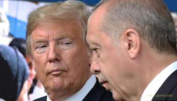 Санкции против Турции как предвестник больших потрясений