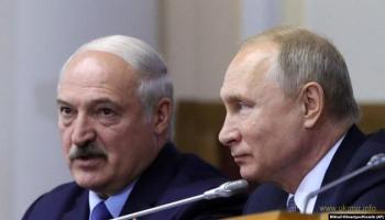 Лукашенко і на цей раз відпетляв від «братніх обіймів»?