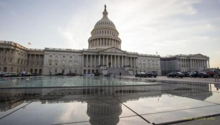 Конгрессмены США накажет РФ за притеснения верующих на Крыме и Донбассе
