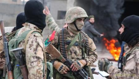 Турция заявила о провале переговоров с РФ и перебрасывает армию в Идлиб