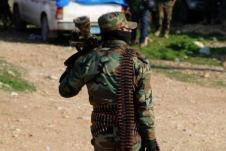 В Сирии с раннего утра – начался серьезный замес