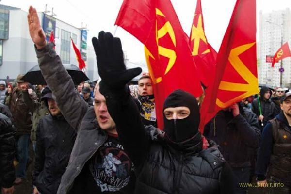 23 февраля - день позора Красной армии