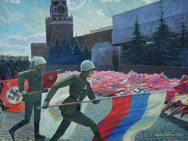 Их деды воевали. Помним: Кровавый след 29-й гренадерской (1-ой русской) дивизии СС