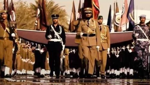 В Катаре произошла попытка госпереворота