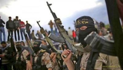 Разведка Ирака задержала предполагаемого преемника главаря ИГ