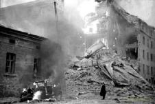 В эти дни ноября совдепия спровоцировала войну с мирной Финляндией