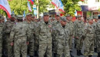 Личную гвардию Аксенова выбрасывают из жилья как псов смердящих