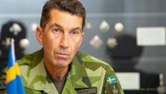 Армию Швеции призвали готовиться к войне с РФ