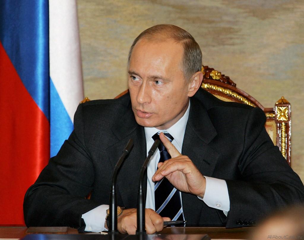 Putin: Ukrayna'da Rus askeri ya da özel birliği yok - Ukrayna'dan Haberler