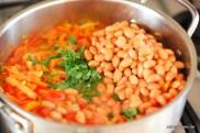 Рецепт салата Шакалака (chakalaka)